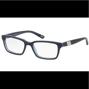 Ralph Lauren Navy Blue eyeglasses Frames for boys